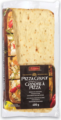 IRRESISTIBLES PIZZA CRUST