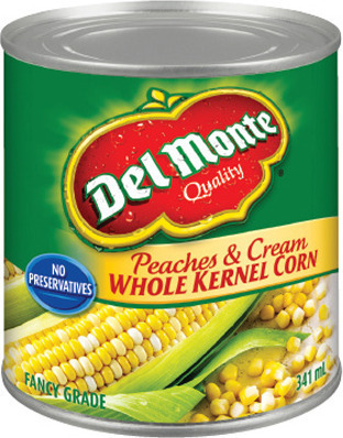 DEL MONTE CANNED VEGETABLES OR HEINZ PASTA