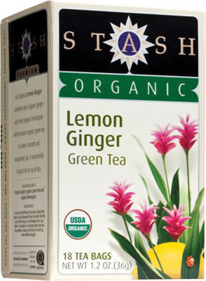 STASH LEAF TEA