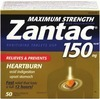 ZANTAC 75mg 60's or 150mg 48's-50's, PEPCID Tablets 50's-60's or IMODIUM 20's-24's