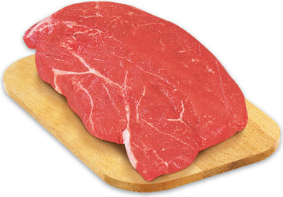 RED GRILL BONELESS INSIDE BLADE ROAST OR VALUE PACK STEAK CUT FROM CANADA AA OR USDA SELECT GRADES OR HIGHER