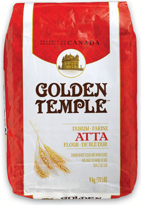 GOLDEN TEMPLE ATTA FLOUR