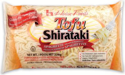 HOUSE FOODS SHIRATAKI NOODLES