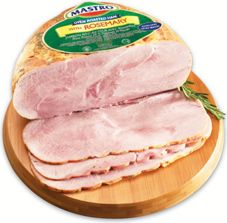 MASTRO TUSCANY OR ROSEMARY HAM