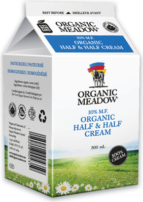 ORGANIC MEADOW CREAM