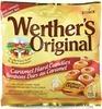 WERTHER'S ORIGINAL 42g-125g, TOFFIFEE 123g or MARS, HERSHEY'S or CADBURY Bagged Chocolate 100g-130g