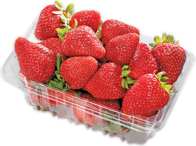 STRAWBERRIES 454 g PRODUCT OF U.S.A., No. 1 GRADE BLUEBERRIES 170 g PRODUCT OF CHILE, No. 1 GRADE BLACKBERRIES 170 g PRODUCT OF MEXICO