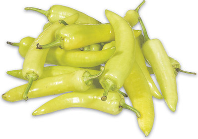 HOT JALAPENO OR HOT YELLOW PEPPERS