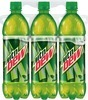 Pepsi or Mountain Dew Ice 12 Pack, 6 Pack