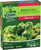 Giant Eagle, Birds Eye or Green Giant Boxed Vegetables