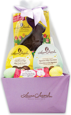 LAURA SECORD GIFT SET