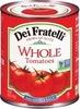 Giant Eagle Pasta or Dei Fratelli Tomatoes