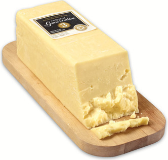 AGROPUR SIGNATURE GRAND CHEDDAR 3 YEAR