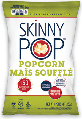 SKINNY POP OR PAQUI OR TYRRELL'S CHIPS