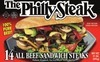 The Philly Steak