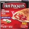 Hot or Lean Pockets