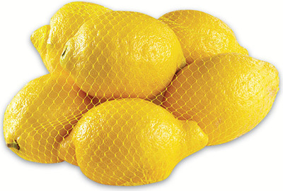 CLEMENTINES 2 lb PRODUCT OF MOROCCO LEMONS 2 lb PRODUCT OF SPAIN OR TURKEY
