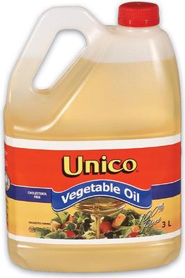 UNICO VEGETABLE OIL