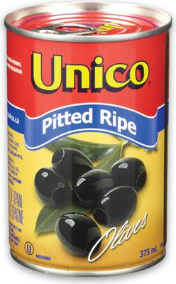 UNICO OLIVES
