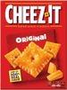 Lays, Fritos, Cheetos, Cheez It