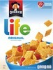Quaker Cereal, Instant Oatmeal and Bars or Squares