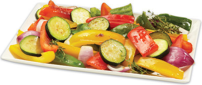 FRESH GRILLERS STIR FRY 440 g, VEGETABLE MIX 340 g or TEX MEX 360 g