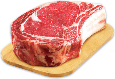 PLATINUM GRILL ANGUS CAP OFF RIB STEAK VALUE PACK