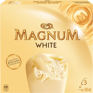 BEN & JERRY'S ICE CREAM, FROZEN DESSERT,MAGNUM OR FRUTTARE BARS