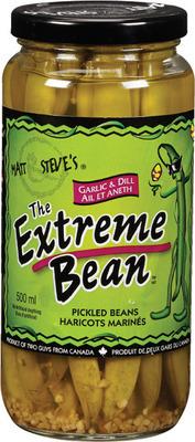 MATT & STEVE'S EXTREME BEANS