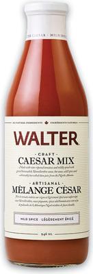 WALTER CAESAR MIX