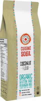 CUISINE SOLEIL COCONUT FLOUR