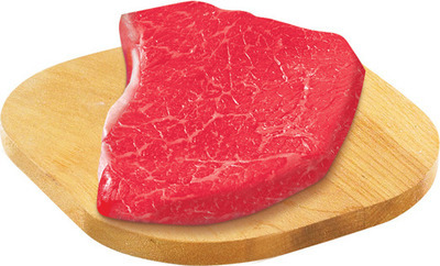 RED GRILL OUTSIDE ROUND STEAK VALUE PACK