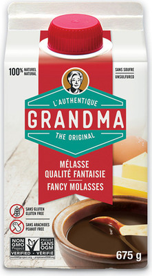 GRANDMA MOLASSES