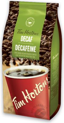 TIM HORTONS GROUND COFFEE