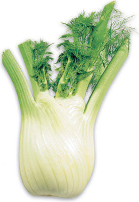 ANISE-FENNEL PRODUCT OF U.S.A., 1.49 EA. GREEN ZUCCHINI PRODUCT OF MEXICO