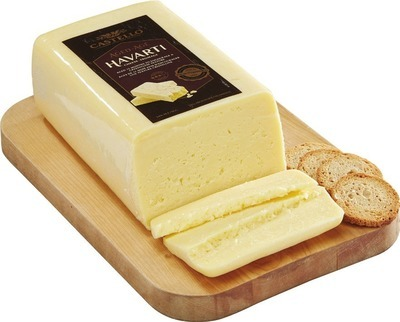 CASTELLO AGED HAVARTI CHEESE