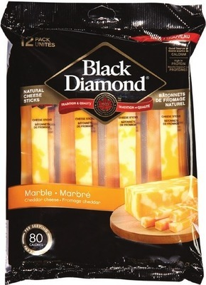 BLACK DIAMOND CHEESTRINGS OR STICKS