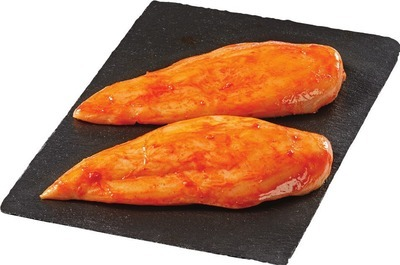 FRESH MARINATED CHICKEN BREAST