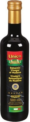 UNICO BALSAMIC VINEGAR