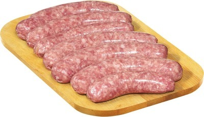 FRESH STORE MADE SAUSAGES VALUE PACK