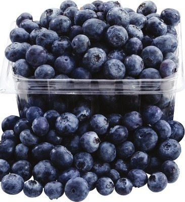 ORGANIC BLUEBERRIES PINT OR THE LITTLE POTATO COMPANY FRESH CREAMER POTATOES 680 g