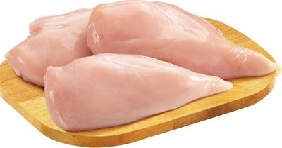 MAPLE LEAF PRIME RAISED WITHOUT ANTIBIOTICS FRESH CHICKEN BREAST VALUE PACK