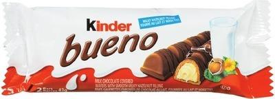 FERRERO KINDER BUENO CHOCOLATE BITES