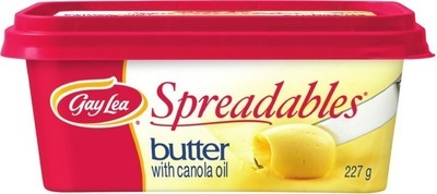GAYLEA SPREADABLES BUTTER