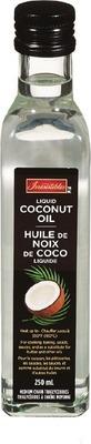 IRRESISTIBLES COCONUT OIL