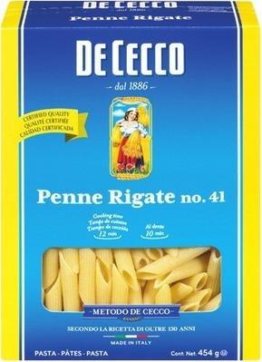 DECECCO PASTA OR UNICO ITALIAN STYLE RICE
