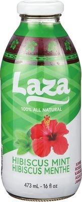 LAZA DRINKS