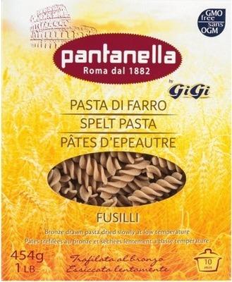 PANTANELLA PASTA