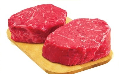 RED GRILL TOP SIRLOIN GRILLING MEDALLIONS OR CLUB STEAK
