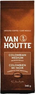 VAN HOUTTE GROUND COFFEE